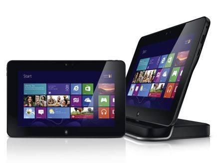 O Dell Latitude 10 combina a portabilidade e autonomia de bateria de um tablet com a flexibilidade e compatibilidade de um PC com Windows. Só não o veja como substituto de um notebook