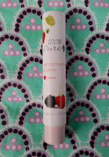 100% Pure Lip Glaze in Daiquiri