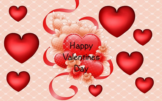 Valentines Day wallpapers Happy Valentines Day 2018 Pictures – Valentines Card Message