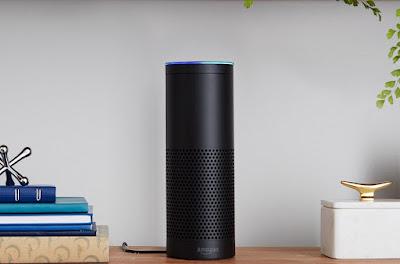 Amazon Echo憑什麼成為最火紅的IoT裝置?