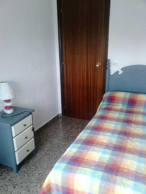 piso en alquiler zona hospital provincial castellon habitacion