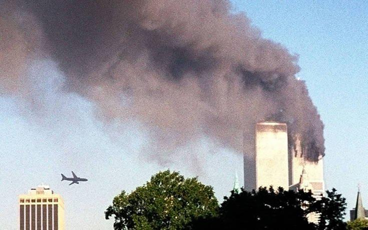 Αυτό είναι το μόνο βίντεο από την πρόσκρουση του πρώτου αεροπλάνου στους Δίδυμους Πύργους και λίγα λογία πως στήθηκε η επίθεση