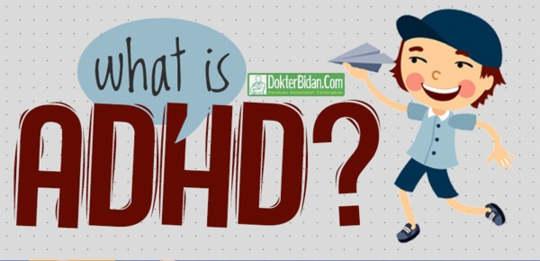 ADHD Hiperaktif - Penyebab Gejala Dan Cara Mengobatinya Dengan Herbal Alami Dan Obat Kimiawi Medis