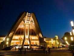 Ayo Rame-rame Datang ke Taman Ismail Marzuki Jakarta!