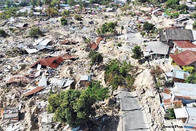Tiap Malam Masih Terdengar Jeritan di Lokasi Tsunami, Diusulkan Bangun Memorial Park