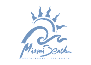 Miami Beach Logo Vector