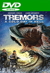 Tremors 6 (2018) BRRip 1080p Latino AC3 5.1 / Español Castellano AC3 5.1 / ingles AC3 5.1 BDRip m1080p