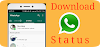 How to Download WhatsApp Status, Photos, Videos Updated By Friends