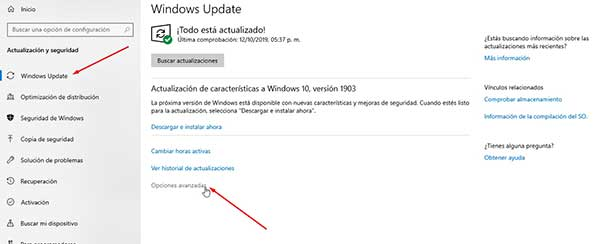 Como evitar en Windows 10 el consumo excesivo de internet