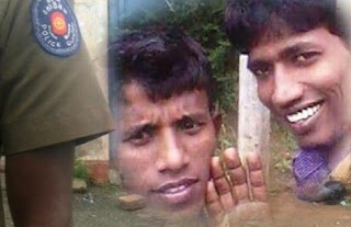 Death of 2 Jaffna uni students