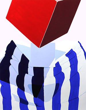 多摩美術大学統合デザイン学科 入試再現作品