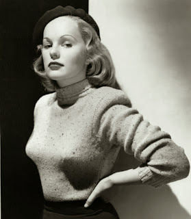 Peggy Cummins in Gun Crazy 1950