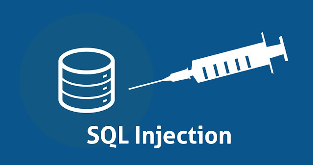 SQL Injection How It Works.