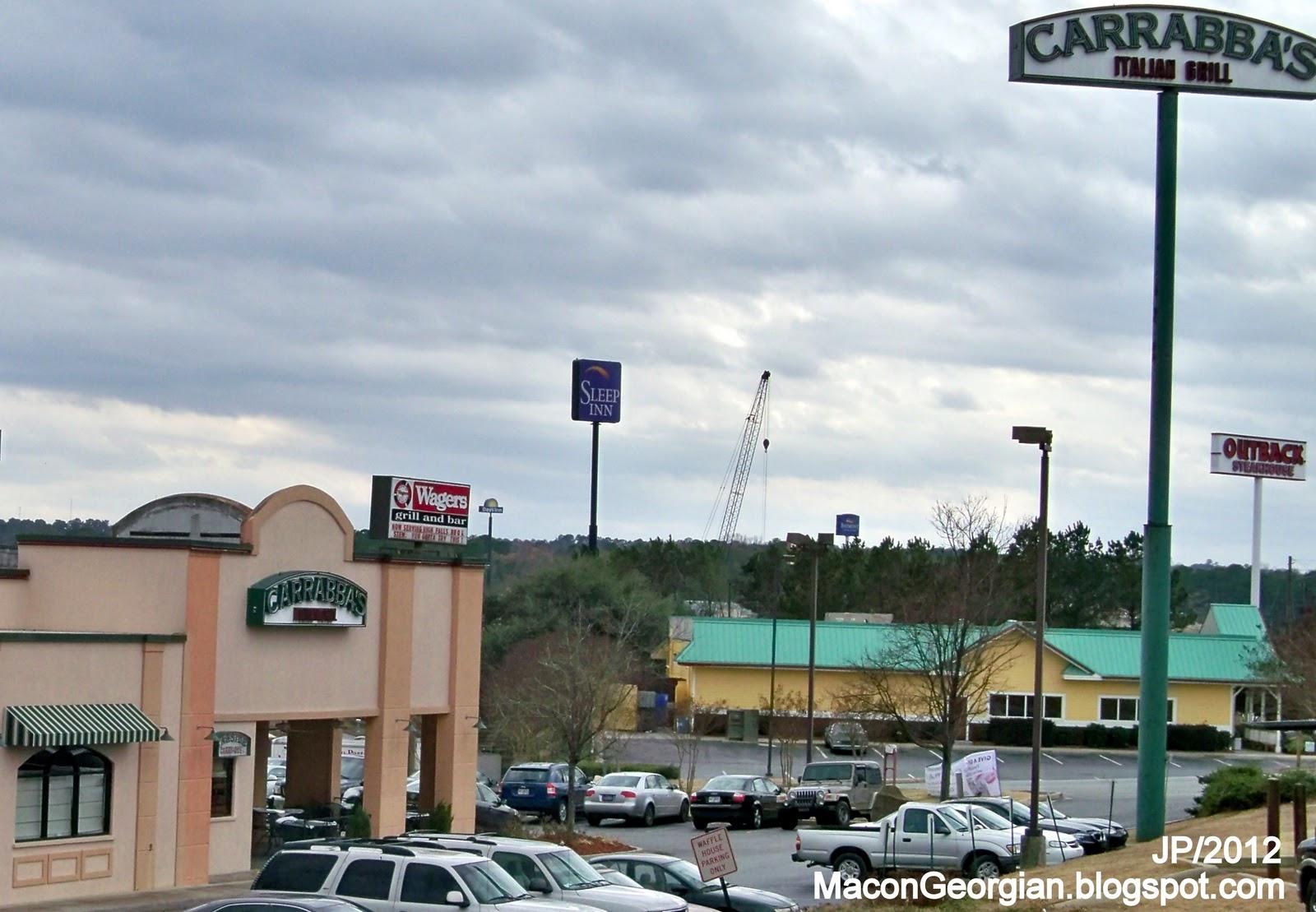 Mexican Restaurants Near Gainesville Ga