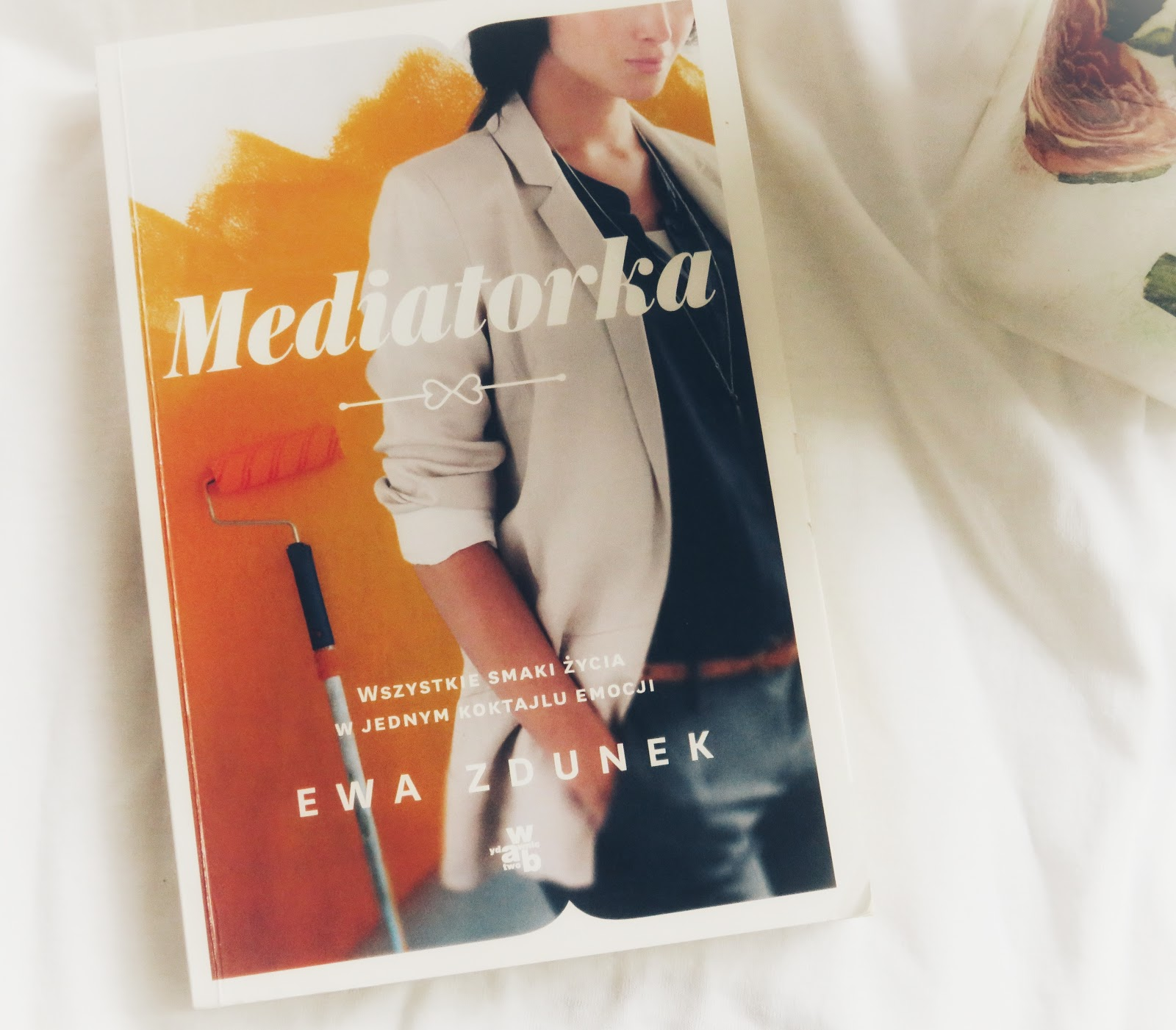 Mediatorka Ewa Zdunek – recenzja