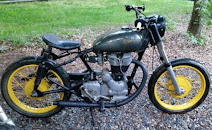 Va. 500cc project