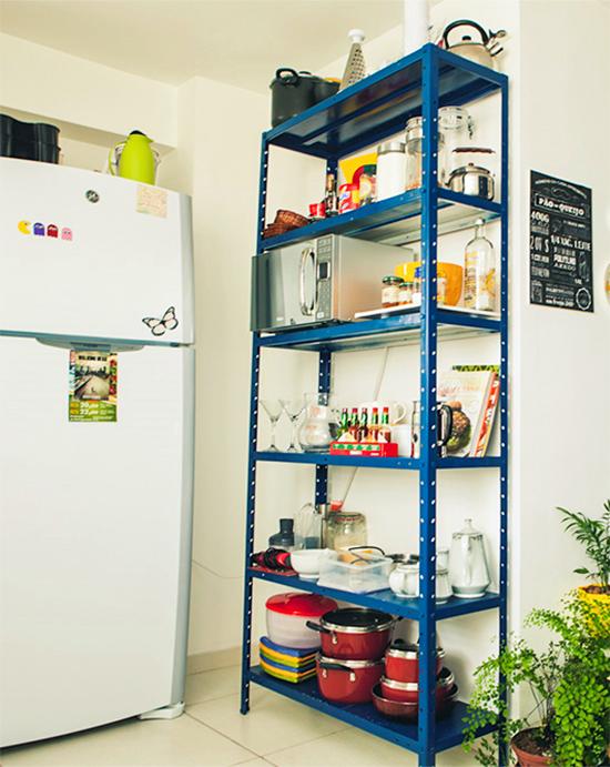 armário cozinha, a casa eh sua, prateleira cozinha, decor, decoração