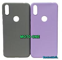 Funda Motorola MOTO ONE