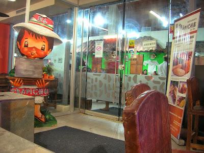 Restaurante El Trapiche, Ciudad de Panamá, round the world, La vuelta al mundo de Asun y Ricardo, mundoporlibre.com