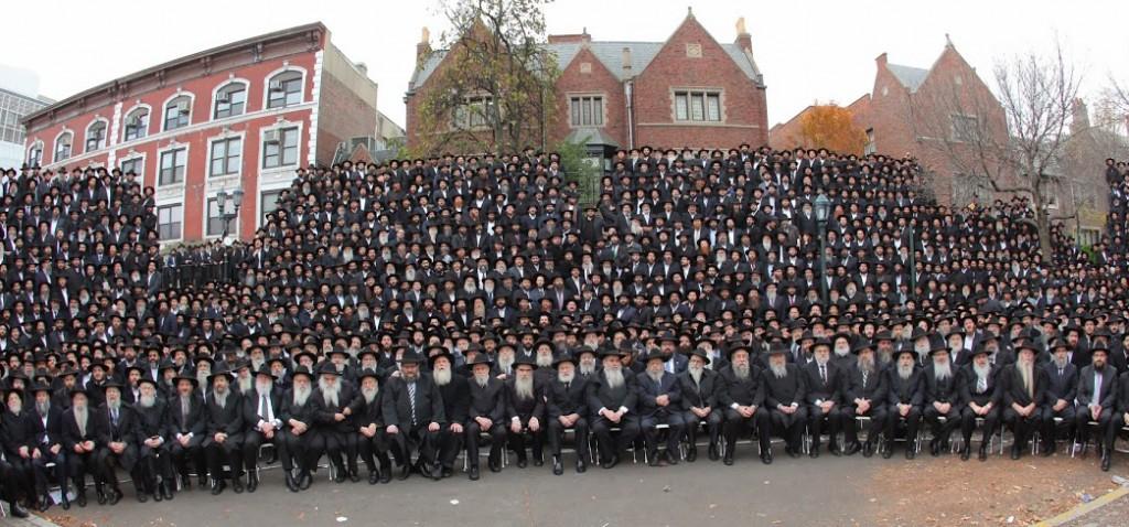 Chabad-Liubavič