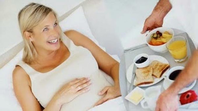 Misteri Penyebab Ibu Hamil Ngidam