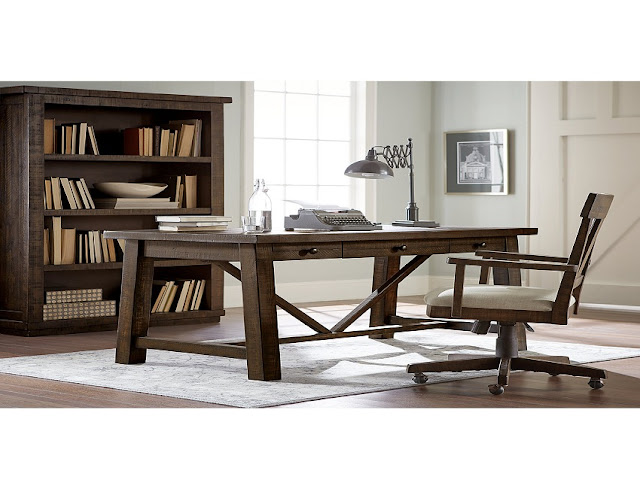 best buy wood home office furniture Baltimore for sale