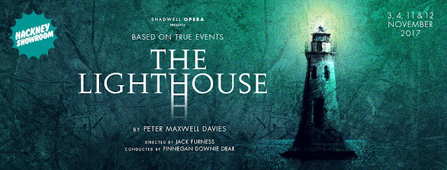 Shadwell Opera - The Lighthouse - Hackney Showroom