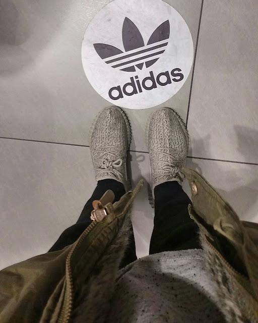 mi colección de zapatillas