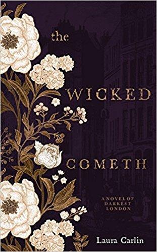 The Wicked Cometh Laura Carlin