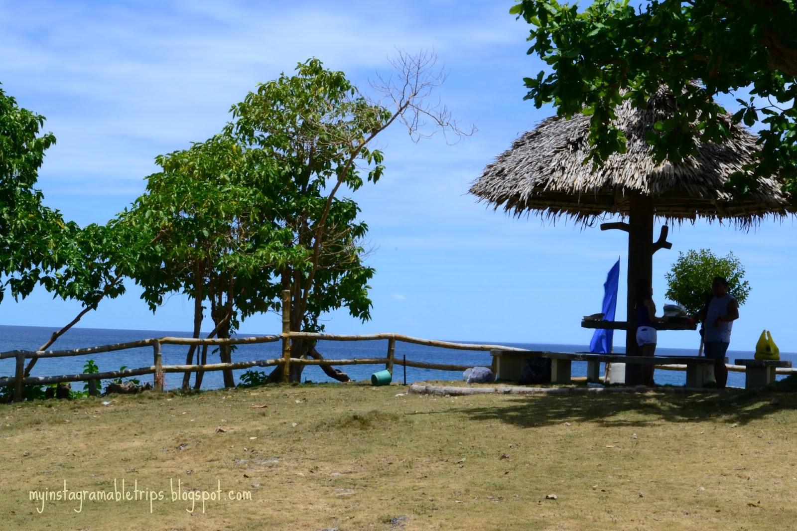 Cebu Paradise Resort San Remigio