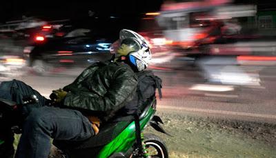 biker indonesia