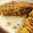 Apple and Pineapple Crumble