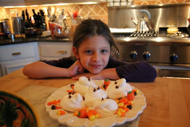Tres Ashley Spooktacular Food Network Halloween Recipes
