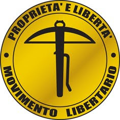 Blog amico del Movimento Libertario