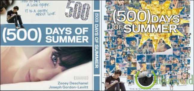 (500) Days Of Summer [2009]