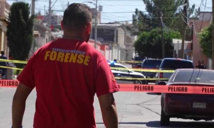 Advierte The Economist sobre violencia en Juárez; 'tiembla otra vez'