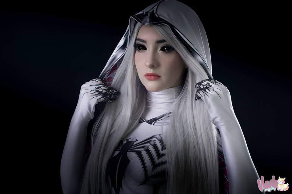 Tổng hợp Cosplay Spider-Gwen | PHẦN 4