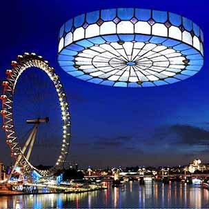 Khám phá những điều thú vị về mẫu đèn ốp thủy tinh cao cấp