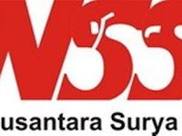 Lowongan Kerja PT Nusantara Surya Sakti