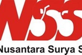 Lowongan Pekerjaan PT. Nusantara Surya Sakti Januari 2019