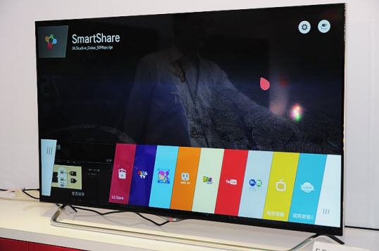 10 best Smart TV apps for your LG Smart TV