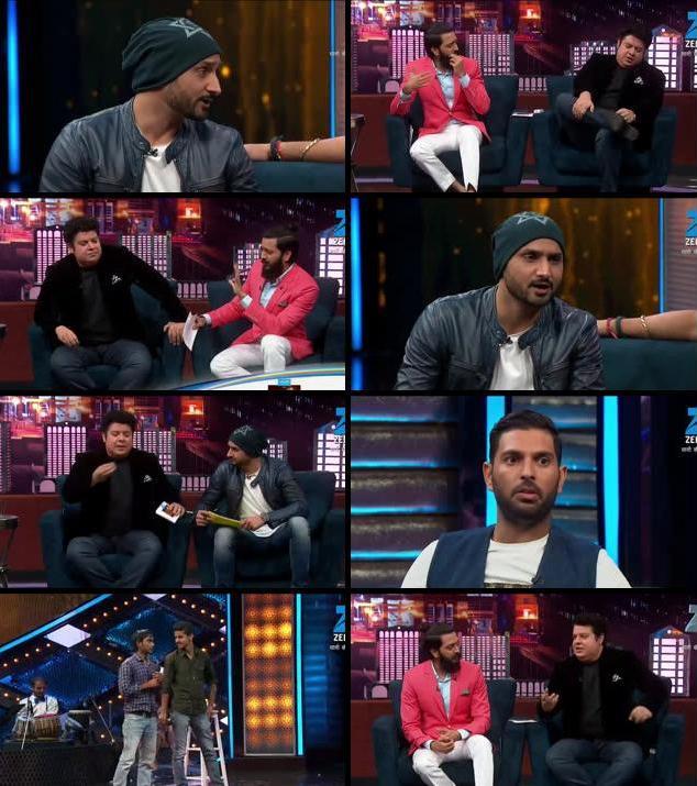 Yaaron Ki Baraat 16 Oct 2016 HDTV 480p
