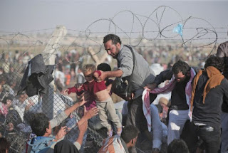 Kacaunya Suriah Karena Ulah Syiah