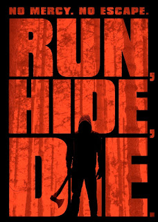 Run, Hide, Die, un slasher contundente