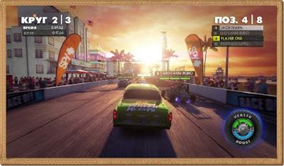 DiRT Showdown PC Games Gameplay