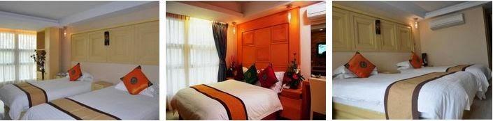 Smart Suites Hotel