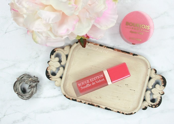 makeup french beauty brand