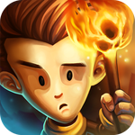 The Greedy Cave v1.0.1 Mod Apk Unlimited Gold + Crystal