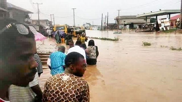 The woes of people who live in Agbado-Ijaiye, Lagos