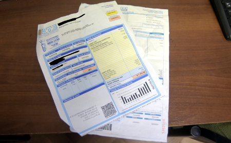 duplicado factura ute